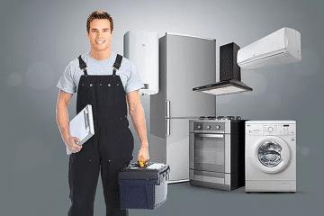 Çamaşır Makinası Servisi
